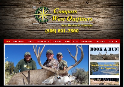 5 Day Mule Deer Coues Hunts Guide Only New Mexico United States Bookyourhunt Com
