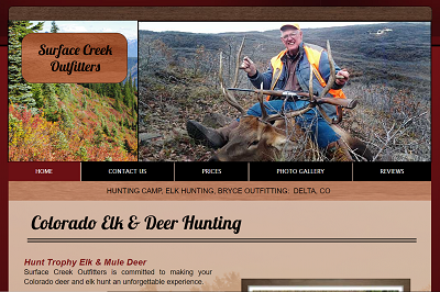 Cheap Colorado Hunting Trips for Elk - Self-Guided DIY Drop